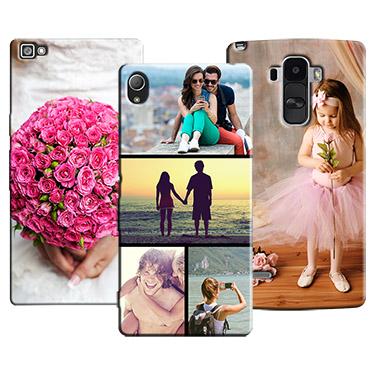 Com suas Fotos