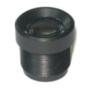 Mini Lente Fixa de 6mm - JS Soluções em Segurança