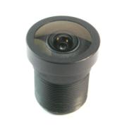 Mini Lente Fixa de 2.5mm ( micro câmera ) - JS Soluções em Segurança