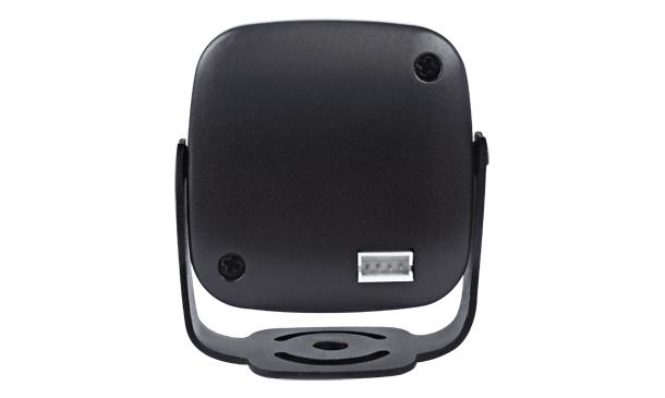 """VM220DN Mini Câmera Day & Night Sony 1/3"""" 420l Super HAD CCD - JS Soluções em Segurança"""