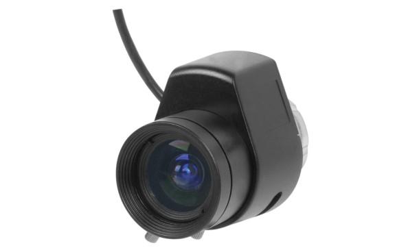 Lente varifocal 2.8 á 12mm XLP 2812 R Megapixel - JS Soluções em Segurança