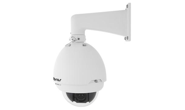 Câmera Speed Dome com zoom de 23X - VSD 500 23X Sem fonte-Intelbras - JS Soluções em Segurança