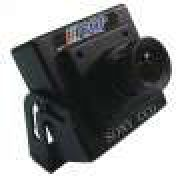 Mini Câmera CCD Sony 480 linhas Day night 3,6mm Alta Resolução - JS Soluções em Segurança