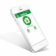 Central de alarme monitorada Intelbras 16 zonas AMT 1016 NET acesso via mobile rede - JS Soluções em Segurança