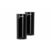 Sensor Ativo Duplo Feixe Intelbras 60mts externo IVA 3060 Digital - JS Soluções em Segurança