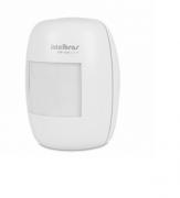 Sensor infravermelho passivo sem fio IVP 4000 SMART + bateria lítio incluso - JS Soluções em Segurança