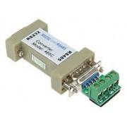 CONVERSOR (DB9) 232 PARA RS485 - JS Soluções em Segurança