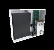 Rack Mini Organizador Vertical Orion HD 3000 16 Canais Híbrido Cód. 3305 - JS Soluções em Segurança