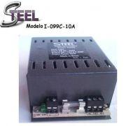 FONTE 12V 10A Steel - JS Soluções em Segurança