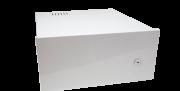 Mini Iron House 8 canais + cabo 8 videos Analógico Cod:2255 - JS Soluções em Segurança