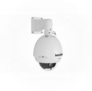 IP Speed Dome Resolu��o Full HD � 2.0 Megapixels 20X optico + WDR