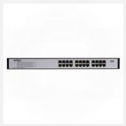 Switch 24 portas Fast Ethernet SF 2400 QR - JS Soluções em Segurança