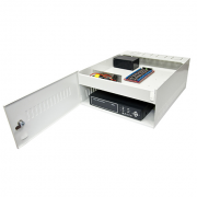 Iron House 1G 550 Para DVR 32 V�deos + 32 a�dio + cabo sem audio ( sem fonte )