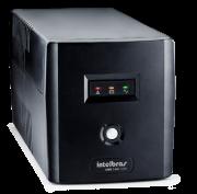 Nobreak 1440 VA 120V 6 Tomadas com 2 baterias Intelbras XNB 1440 - JS Soluções em Segurança
