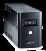 Nobreak 720 VA 120V 4 Tomadas com 1 Baterias Intelbras XNB 720  - JS Soluções em Segurança