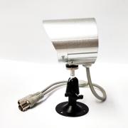Kit de Segurança DVR AHD-L 720P + 3 Cameras Infra Red AHD-L 720P 36 leds sem HD - JS Soluções em Segurança