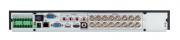 STAND ALONE Tríbrido  16 CANAIS HDCVI + 4 IP = 20 canais INTELBRAS Full HD 1920x1080p  HDCVI 3116 G2 - JS Soluções em Segurança
