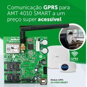 Módulo GPRS Intelbras XG 4000 SMART 2 chips (sem rede) - JS Soluções em Segurança