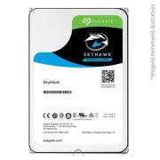 HD 1TB Seagate Surveillance SkyHawk Interno 3.5'' SATA3 para Vigilância CFTV - JS Soluções em Segurança
