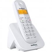 Telefone s/fio branco TS3110 Intelbras  - JS Soluções em Segurança