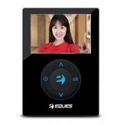Olho Magico DIGITAL c/ Wifi grava audio e video p2p - JS Soluções em Segurança