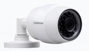 Câmera de Segurança Wi-Fi HD 1280x720p 1/3 2.8mm 114° IP66 externa IC 5 intelbras  - JS Soluções em Segurança