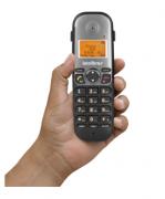 Telefone sem fio digital com 1 ramal adicional TS 5122 INTELBRAS - JS Soluções em Segurança