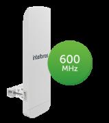 APC 5A 90 BaseStation 5 GHz com antena setorial integrada de 90° e 18 dBi Mimo 2x2 APC 5A 90 - JS Soluções em Segurança