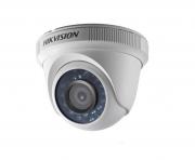 CAMERA DOME INFRA FULLHD 1080P FLEX 4 EM 1 HIKVISION DS-2CE56D0T-IRPF - JS Soluções em Segurança