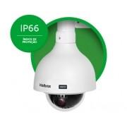 Câmera Speed Dome HDCVI 720P 1 MEGAPIXEL ZOOM 20X PTZ  IP66 Intelbras VHD 3120 SD - JS Soluções em Segurança