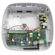 Central Alarme Intelbras Monitorada Mobile+PGM+GSM/GPRS/SMS/linha/Ethernet/teclado AMT 2018EG - JS Soluções em Segurança