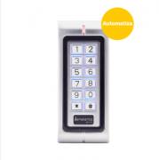 Controlador de acesso 125 kHz SA 210E intelbras - JS Soluções em Segurança