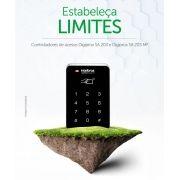 Controlador de acesso 13,56 MHz IntelbrasDigiprox SA 203 MF  - JS Soluções em Segurança