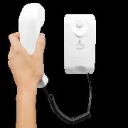Extensão de áudio de Porteiros e Videoporteiros da linha 1010 EA - JS Soluções em Segurança