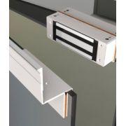 FECHADURA ELETROIMA AUTOMATIZA INOX KT 740 ( Porta abrir para DENTRO) - JS Soluções em Segurança