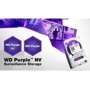 HD interno WD Purple 6 TB Surveillance para CFTV WD60PURZ - JS Soluções em Segurança