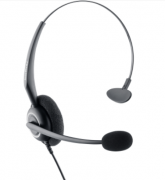 HEADSET AURICULAR INTELBRAS CHS55 - CONECTRO RJ9 - JS Soluções em Segurança