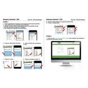 Modulo de Portão Automático Wi-fi Mobile  - JS Soluções em Segurança