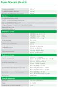 TWIBI GIGA Sistema Wi-Fi Mesh Intelbras 100/1000 acima de 100mg wifi - JS Soluções em Segurança