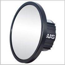 Câmera Camuflada Mini Espelho 1/4 CCD Sony 600 linhas 3.6mm - JS Soluções em Segurança