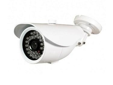 IP CÂMERA INFRA VERMELHO 1.0 MEGAPIXEL 1280*720 36 LEDS IP66 Onvif 40mts 2.8mm - JS Soluções em Segurança