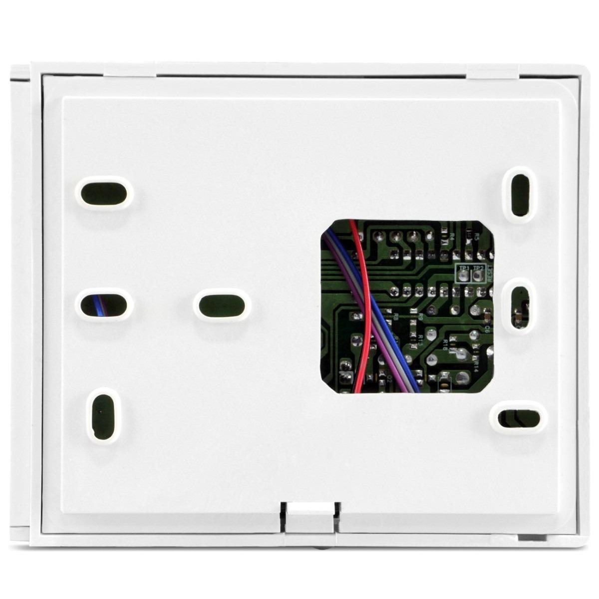 Teclado Controle De Acesso com fio ECP Conect Senha - JS Soluções em Segurança