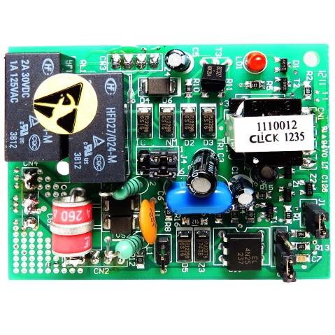Placa Tronco Modulare / Conecta + 1 linha 1TR 4400305 - INTELBRAS - JS Soluções em Segurança