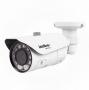 Camera Profissional Sony Effio InfraVermelho 700linhas Lente 2.8 a 12mm WDR IRCut - JS Solu��es em Seguran�a