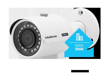 Câmera Bullet infra hdcvi 4.0 Megapixels Full HD menu OSD WDL ,BLC,HLC VHD 3430 B intelbras 1520p 4mg Ultra HD 2K - JS Soluções em Segurança