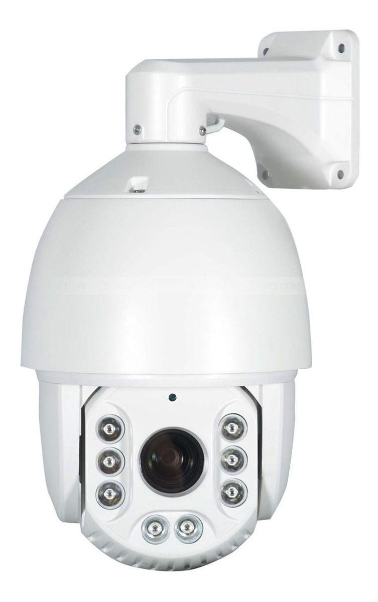 IP HD SPEED DOME INFRA RED 1.3 Megapixel 1920x960 22X ÓPTICO + 10 X Digital Onvif 2.0 - JS Soluções em Segurança