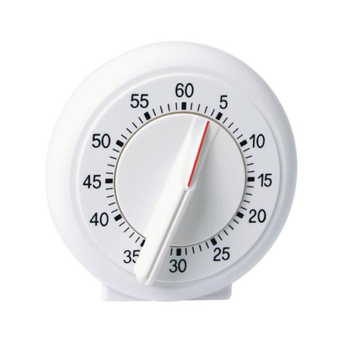 Despertador Relógio de 0 a 60 minutos (Cronômetro)