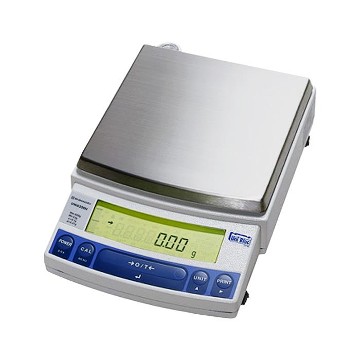 Balança Centesimal 6200g Divisão 0,01g Bivolt Ref. UX 6200H