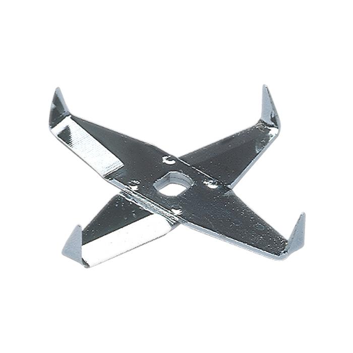 L�mina de Corte em A�o Inox Tipo Estrela M23