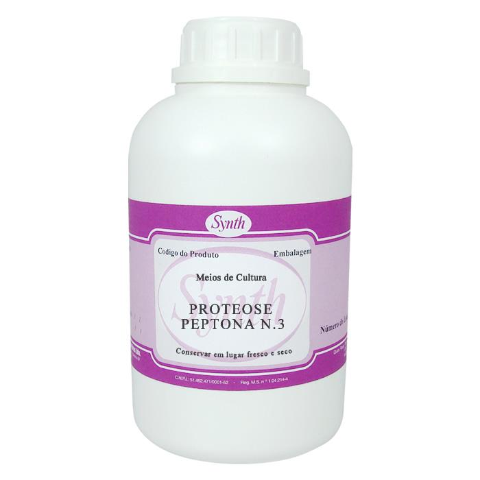 Proteose Peptona N�3
